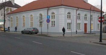 Fot.: Synagogaplocka.pl