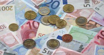 Pieniądze Kasa