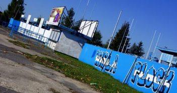 Ogłoszono przetarg na modernizację stadionu Wisły Płock
