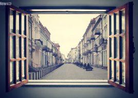 Z okna Płockowiaków:W objęciach alternatywnej rzeczywistości