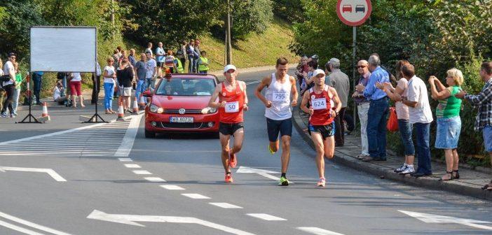 5. Półmaraton Dwóch Mostów już w niedzielę. Wystąpią ograniczenia w ruchu