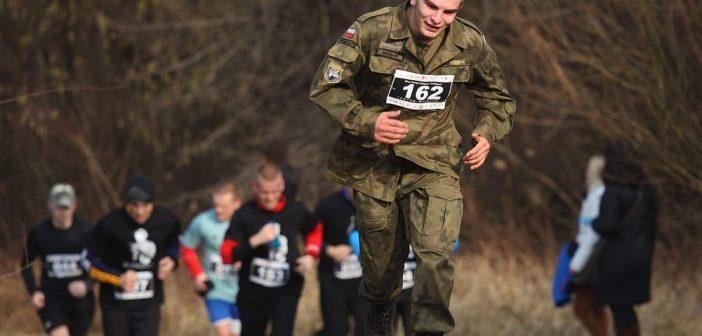 Bieg ku pamięci Żołnierzy Wyklętych
