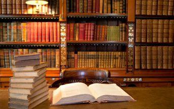 Książki Biblioteka