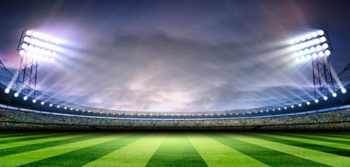 Stadion Murawa
