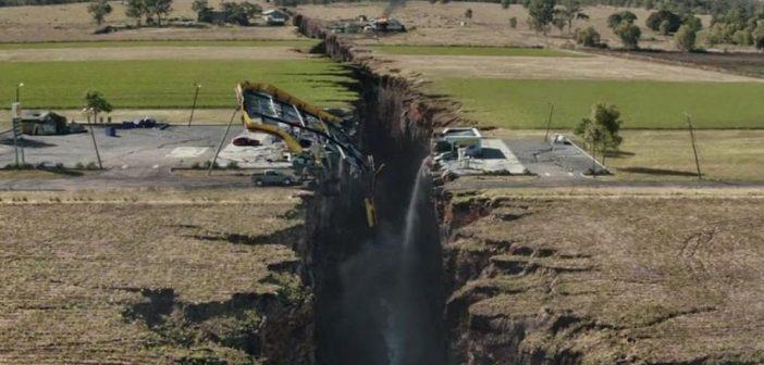 San Andreas Movie