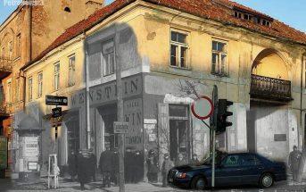 Kamienica_rog_Tumskiej_Kosciuszki_kolaz
