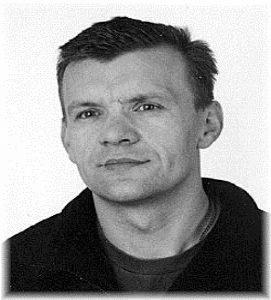 Krzysztof Leszczyński