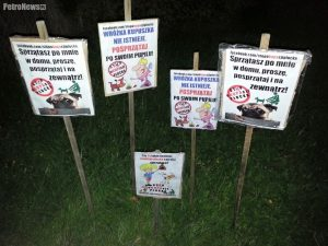 Fot: Stop oKUPAcji Płocka