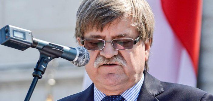 Roman Siemiątkowski od kuchni: Kolacja – jak u Barei