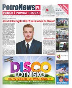 PetroNews gazeta Płock