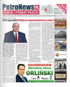 PetroNews Gazeta 50