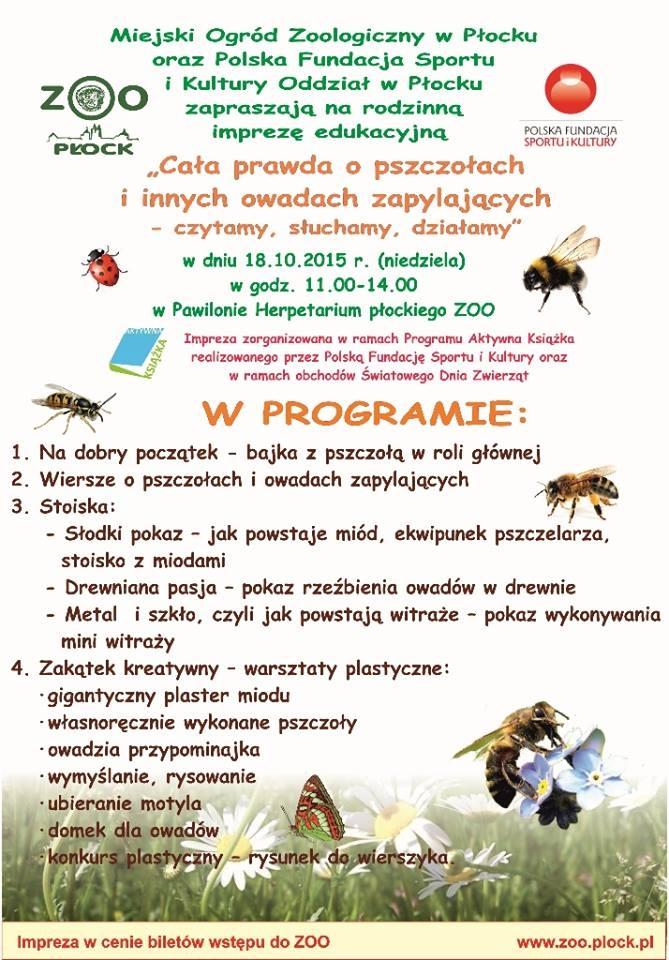 Porozmawiajmy O Pszczołach Petronews
