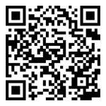 kod QR przekierowujący na fanpage akcji