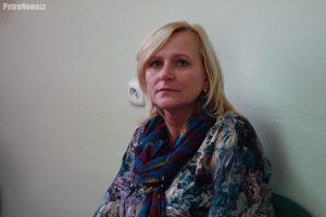 Izabela Żuchowska, Zastępca Dyrektora ds. Pomocy Środowiskowej