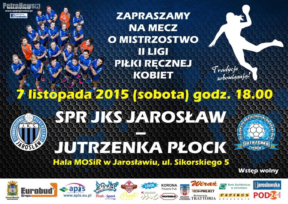 Fot. SPR JKS Jarosław