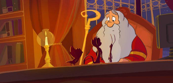 Święty Mikołaj dla wszystkich