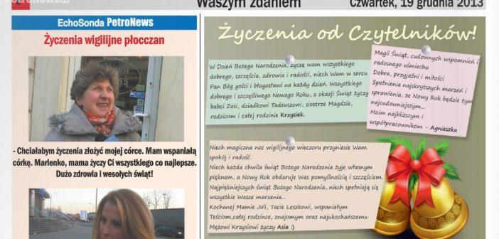 Życzenia Gazeta