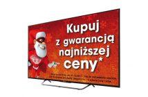 Sony Bravia TV KD55X8509C 5499 zł dostępny w Sony Centre w Galerii Wisła