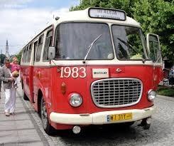 autobus KM