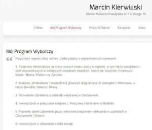Źródło: kierwinski.pl