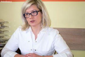 Renata Janiak, fot. PetroNews