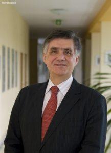 prof. Janusz Zieliński