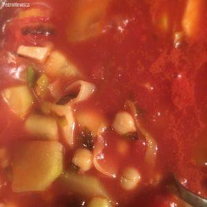 Zupa z soczewicy - bardzo sycąca