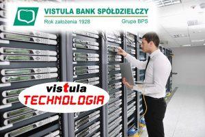 Vistula technologia