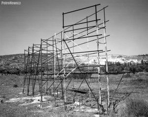 Niemi świadkowie greckiej tragedii...