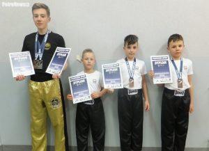 Kickboxing-Piaseczno