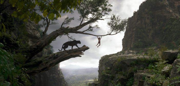 Ksiąga Dżungli