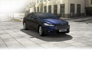 Źródło: Ford.pl