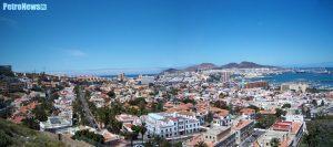 Las Palmas. Fot. Wikipedia