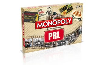 PRL Monopoly