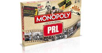PRL Monopoly