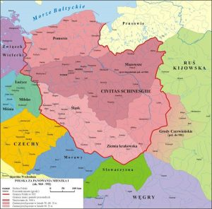 Polska Mieszka