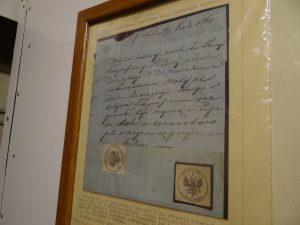 2. telegram, jaki nadano z Płocka