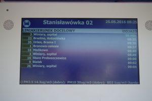 Fot. Komunikacja Miejska Płock