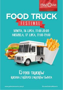 Food Truck Festiwal II edycja
