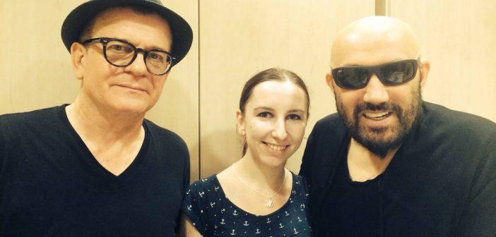 Królowie Życia – wywiad z Grzegorzem Skawińskim i Waldemarem Tkaczykiem