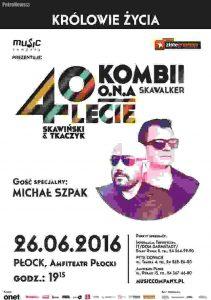 Kombii Szpak Płock