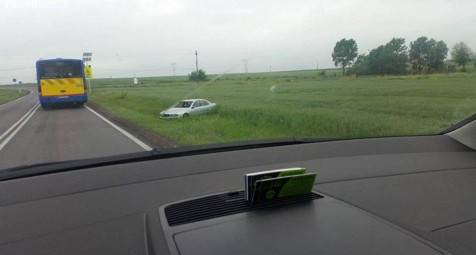 Zdjęcie: Green Taxi