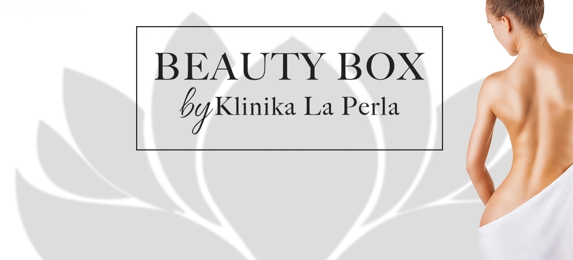 Beauty Box by Klinika La Perla