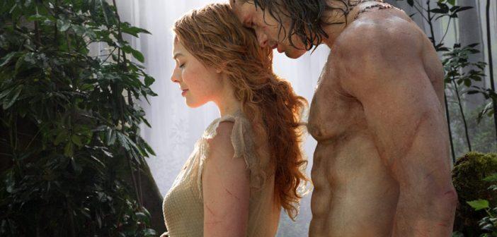 Tarzan Legenda
