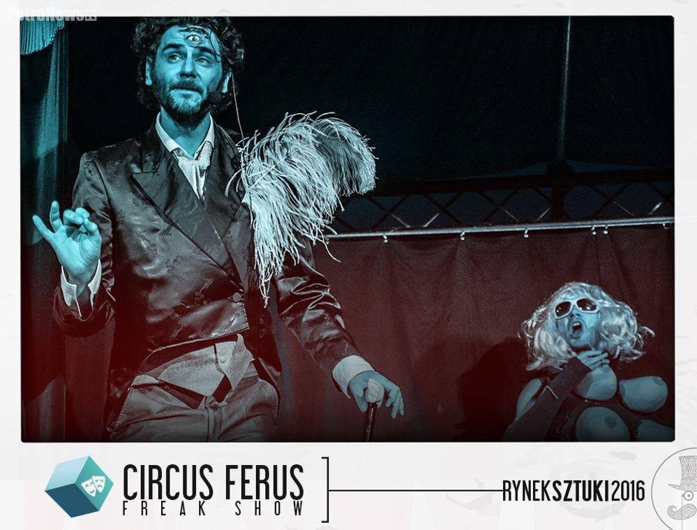 Circus Ferus