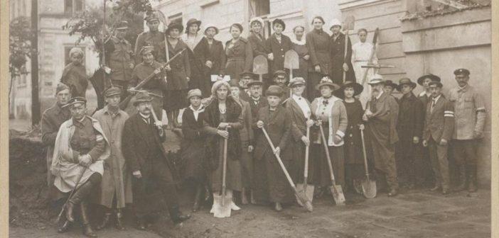 Płocczanie 1920