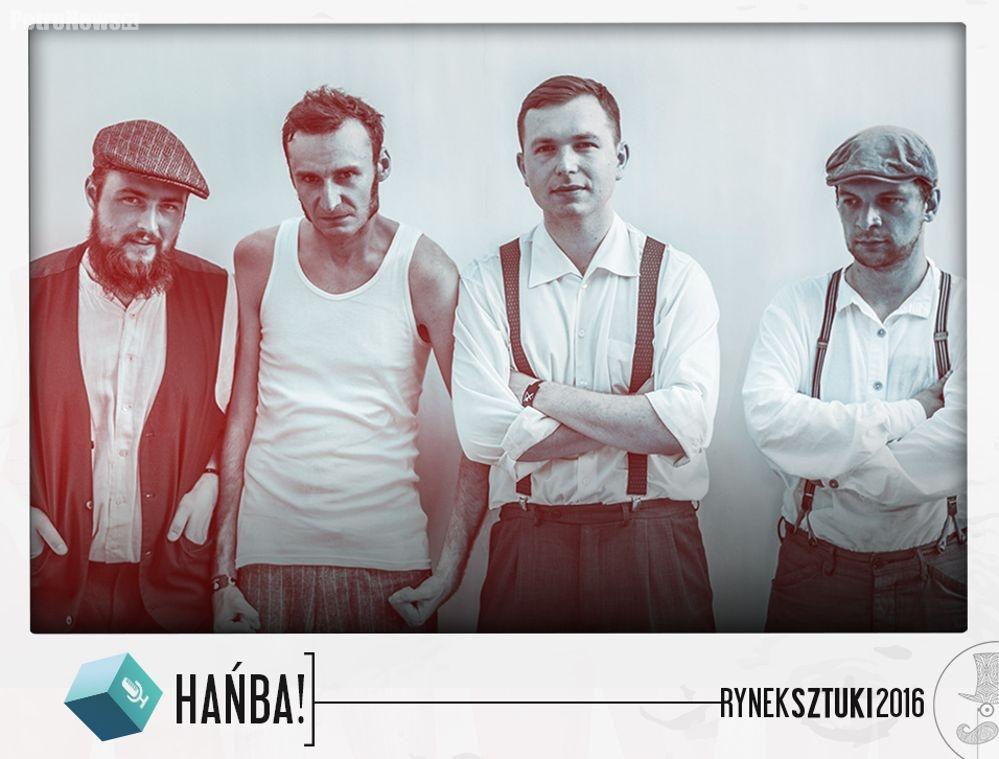 Zespół Hańba