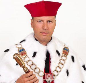 Rektor PWSZ