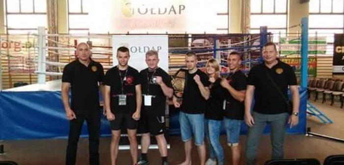 Fot. Fight MZOS Płock