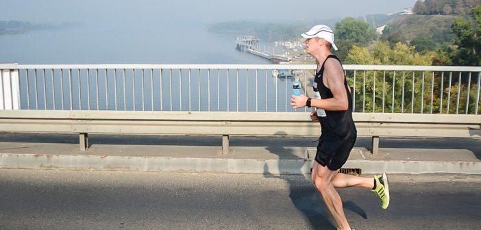 Półmaraton Dwóch Mostów z rekordem
